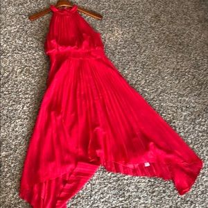 Aidan Mattox Dress Beautiful
